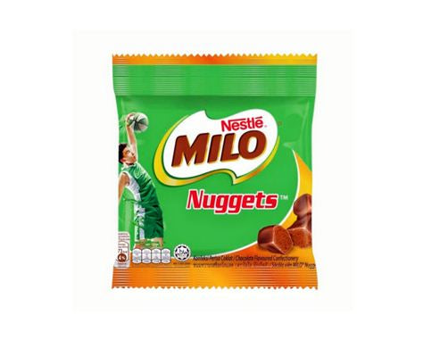 Nestle Milo Nuggets 25gm