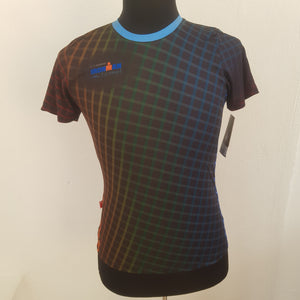 PLAYERA FINISHER IM COZ DAMA
