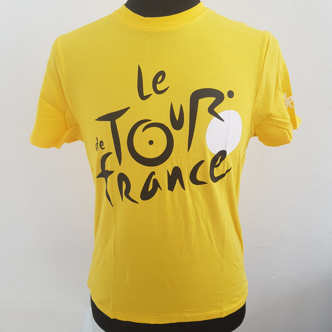 TOUR DE FRANCE PLAYERA COTTON  MEN Ama