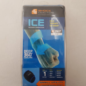 ICE RECOVERY COMPRESSION WRIST