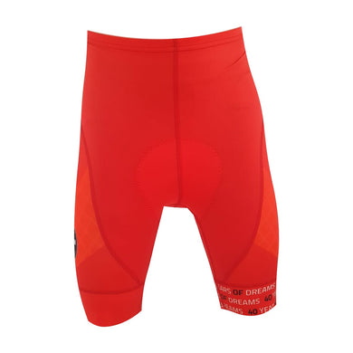 BIKE SHORT IM ROJO WOMEN PAD LIJERO