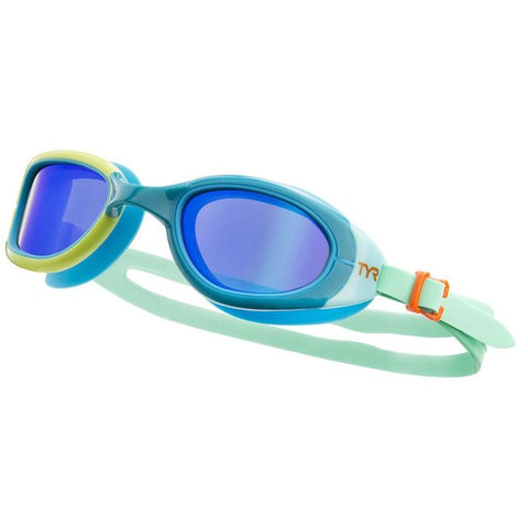 TYR SPECIAL OPS POLARIZED GOGGLES Azul