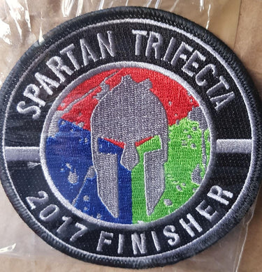 TRIFECTA PATCH 10 PACK