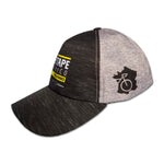 GORRA GRIS LA ETAPA BY TOUR DE FRANCE