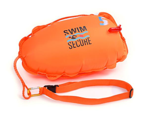 swim secure tow float (BOLLA)
