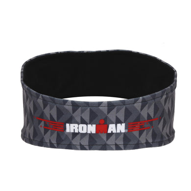 IRONMAN Sweat Band GREY ABSTRACT