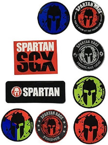 5 Pack STICKER PACK AROO!!!