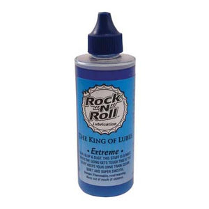 Rock 'n Roll Lubrication - Extreme
