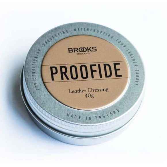 Proofide - Leather Dressing (40g)