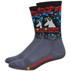 "DeFeet - F*cking Magical Unicorn (Aireator 6"")"