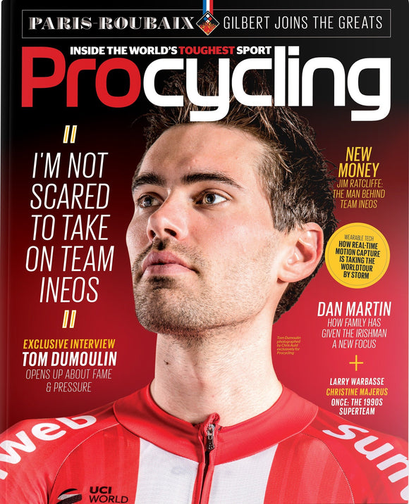 ProCycling Issue 256 (June 2019)