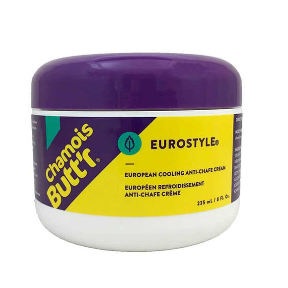Chamois Butt'r - Eurostyle Embrocation