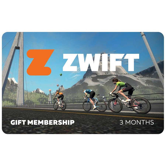 Zwift - Membership