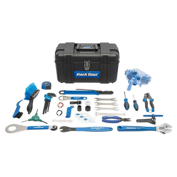 Park - Advanced Mechanic Tool Kit (AK-3)