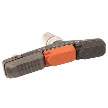 Kool-Stop - Tectonic Brake Pads - Threaded Linear Pull w/Adjustable Multi Compound Pad