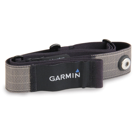 Garmin - HRM3 Premium Heart Rate Monitor
