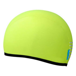 Shimano - High-Visible Helmet Cover
