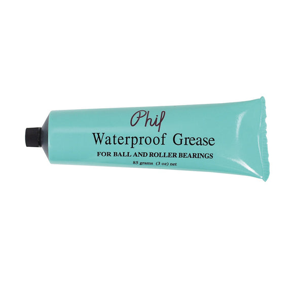 Phil Wood - Waterproof Grease 3 Oz