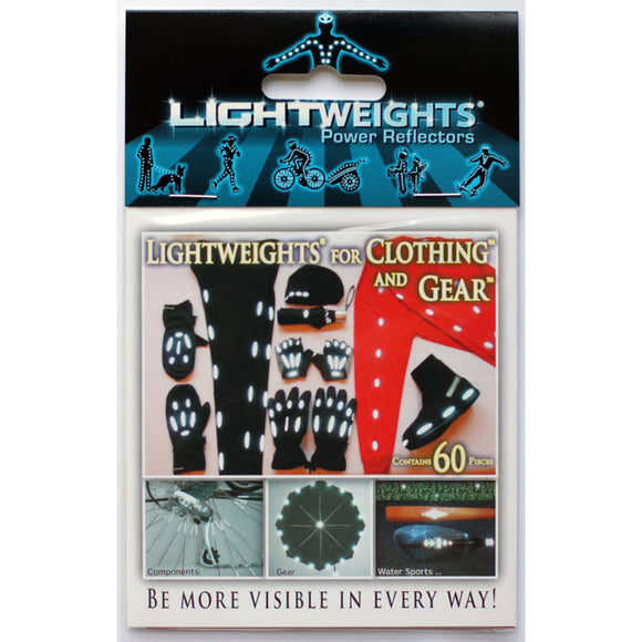 Lightweights - Clothing and Gear (60 piece)