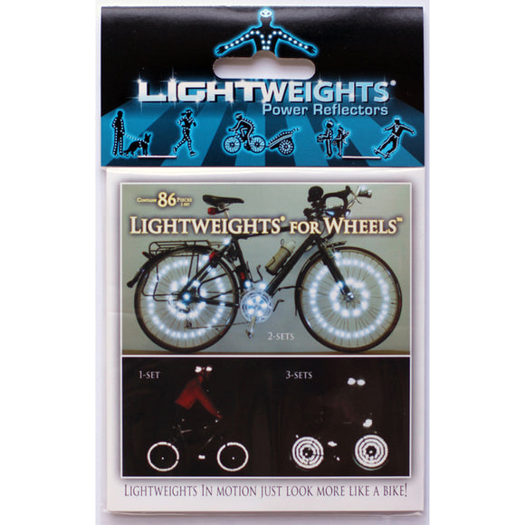 Lightweights - Wheels (86 piece)