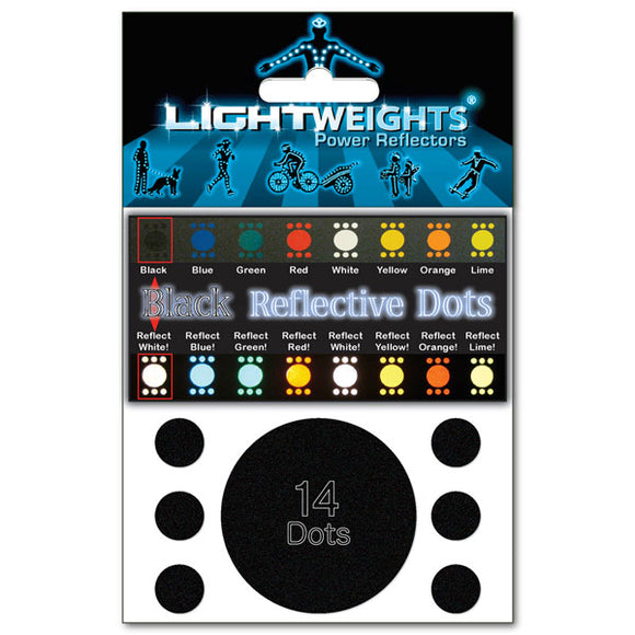 Lightweights - Dots (14 Dots)