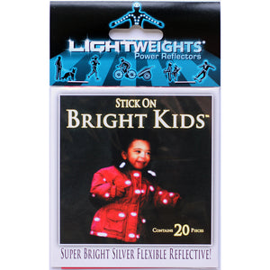 Lightweights - Bright Kids (20 pieces)