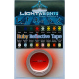 "Lightweights - Reflective Tape (100"" roll)"