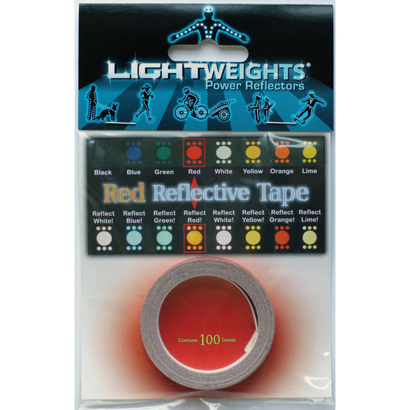 Lightweights - Reflective Tape (100