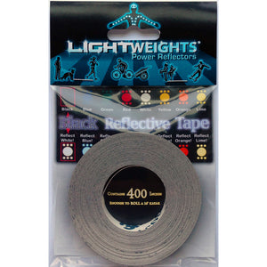"Lightweights - Stealth Tape (400"" roll)"