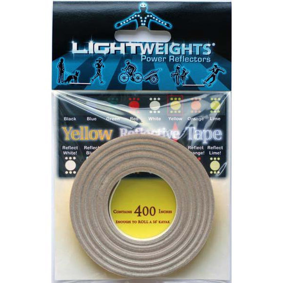 Lightweights - Reflective Tape (400