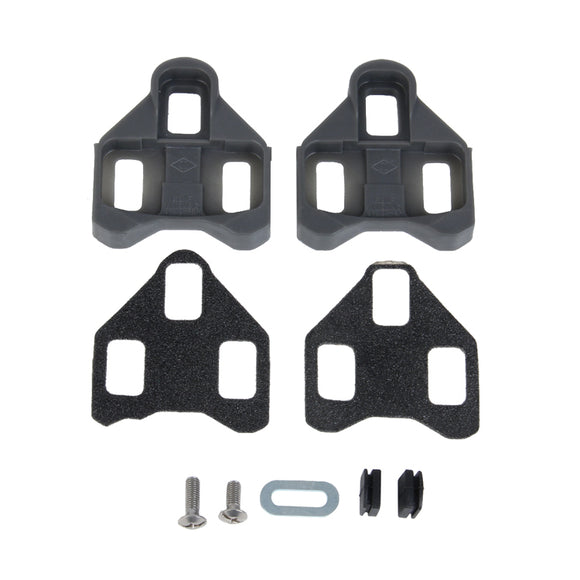 Campagnolo - PD-RE020 Cleats (4 Degree Float)