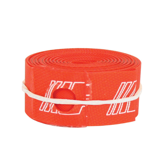 FSA - Rim Strip Road 700CX17mm Red
