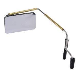 Bike Peddler - Take a Look Eyeglass Mirror (compact)