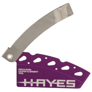 Hayes - Feel R Gauge