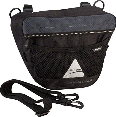 Axiom - Adirondack Handlebar Bag