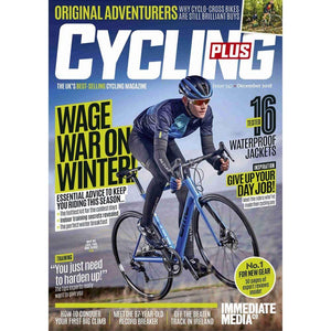Cycling Plus Issue 347 (December 2018)