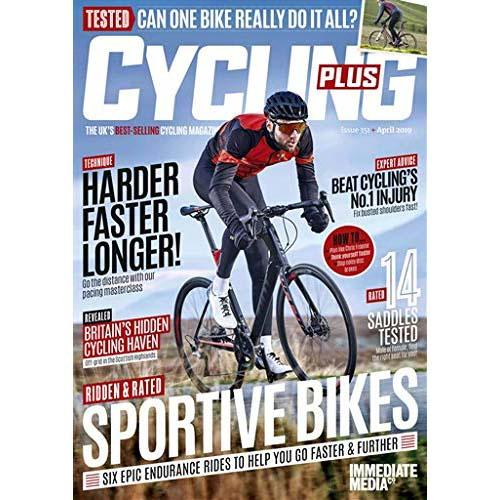Cycling Plus Issue 351 (April 2019)