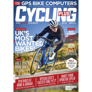 Cycling Plus Issue 363 (March 2020)