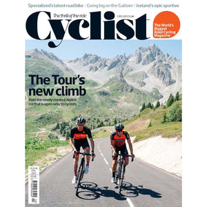 Cyclist Issue 98 (April 2020)