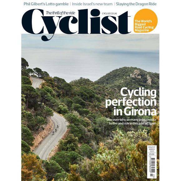 Cyclist Issue 97 (March 2020)