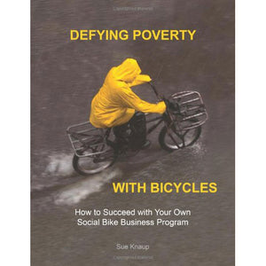 Defying Poverty with Bicycles