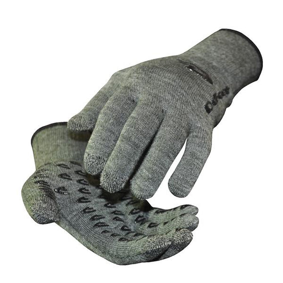 DeFeet - Duraglove ET Wool Comp (Loden Green)