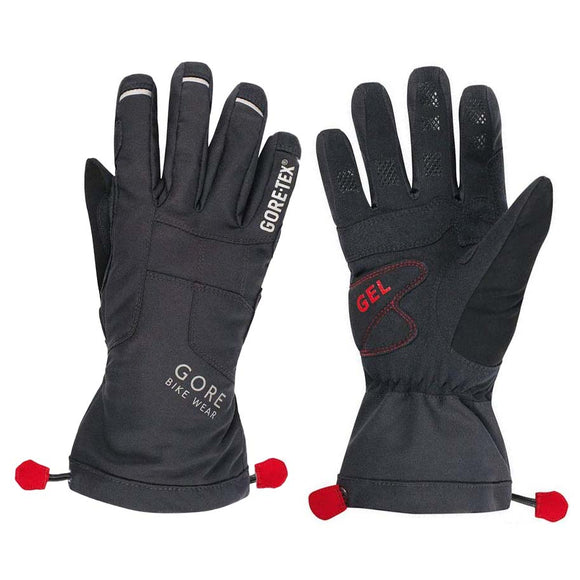 Gore Bike Wear - Universal GT Full Finger Winter Gloves