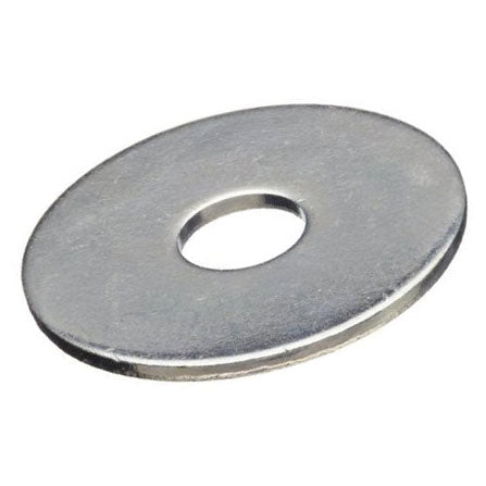 Metric Fender Washers