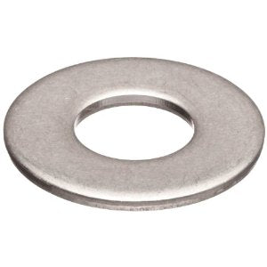 Metric Flat Washers