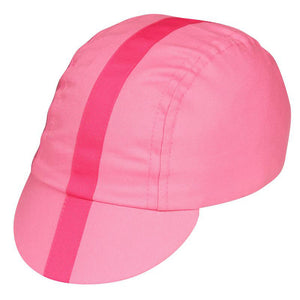 Pace - Classic Cycling Cap (pink)