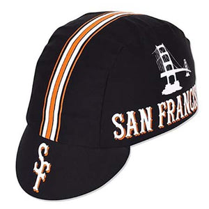 Pace - San Francisco Cycling Cap