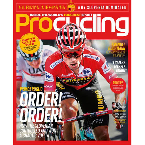 ProCycling Issue 261 (November 2019)