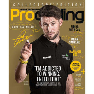 ProCycling Issue 251 (January 2019)