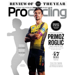 ProCycling Issue 263 (Review 2019)